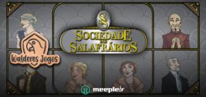 Sociedade dos Salafrários - Vídeo