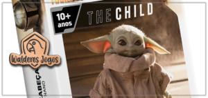 Quebra Cabeça Star Wars: The Child 500 peças