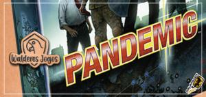 Pandemic - Vídeo
