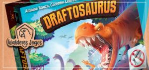 Draftosaurus - Vídeo