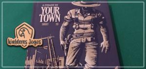 A Cidade de Your Town - HQ-Jogo